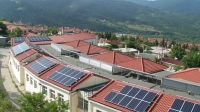 2nd SECONDARY & 3rd PRIMARY SCHOOL OF KARPENISI-205kW